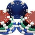 Clay Composite Poker Chips